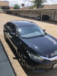 Vende-se Civic 2017 EX Automático - 2017