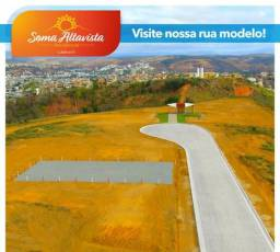 Loteamento residencial à venda, Soma Alta Vista, Colatina