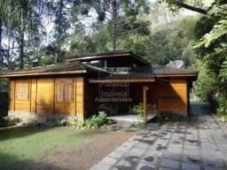 Casa à venda com 3 dormitórios em Itaipava, Petrópolis cod:3535