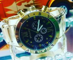 142c952fdd4 Relógio Bvlgari so 99