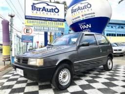 FIAT UNO 2000 2000 1.0 IE MILLE EX 8V GASOLINA 2P MANUAL - 2000 1f95b3cadf