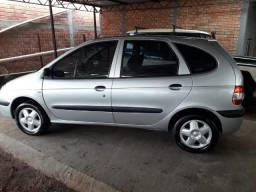 Renault Scenic Authentique 1.6 16v Manual - Baixa Km - 2011