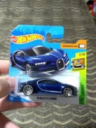Hot Wheels - Bugatti Chiron