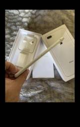 Iphone 8 Plus 64 GB Silver! Garantia!
