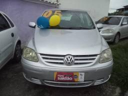 VOLKSWAGEN FOX 2005/2005 1.6 MI PLUS 8V FLEX 4P MANUAL