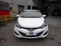 Hyundai Hb20 1.0 2015 - 2015