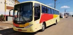 Ônibus Comil e MB 17230 com ar condicionado - 2013