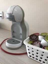 Cafeteira Dolce Gusto Mini Me