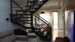 Casa com 3 dormitórios à venda por R$ 445.000 - Parque Residencial Lagoinha - Ribeirão Pre