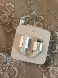 Fones de ouvido Apple (original)