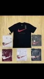 Camisas Nike GG e G