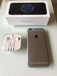 IPhone 6 - 64gb Super novo!!