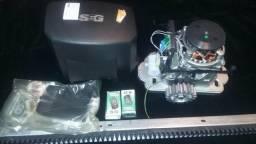 Motor Deslizante SE-G HP 1/4 300kls. Parcelamos cartões de Crédito
