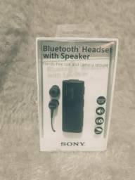 Fone Sony original bleututch