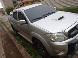 Vendo ou troco por Honda Fit - 2010