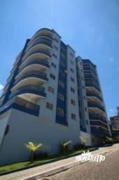 Apartamento à venda com 1 dormitórios em Centro, Piratuba cod:5359