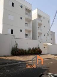 Apartamento para venda em franca, prolongamento jardim doutor antônio petráglia, 2 dormitó