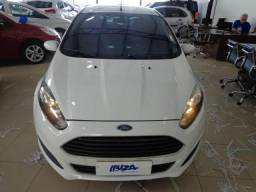 Ford New Fiesta Hatch 1.5 S MECANICO - 2015