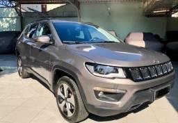 Jeep Compass 2.0 Longitude Aut 5P - 2018