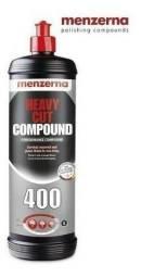 Menzerna Heavy Cut Compound Fg400 Polidor 1l