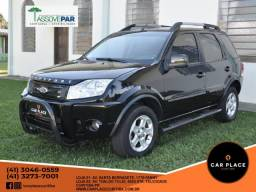 FORD ECOSPORT FREESTYLE 2.0 16V FLEX 5P AUT - 2012