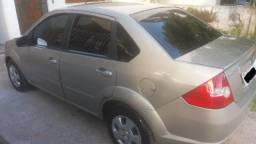 Fiesta Sedan 1.0 8v Flex 4P - 2007
