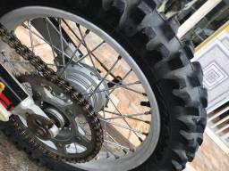 Moto CRF 2018 - 2018