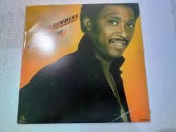 Lp Bill Summers Álbum On Sunshine