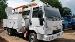 Caminhão Ford Cargo 815N Sky Manutenção rede elétrica - 2012