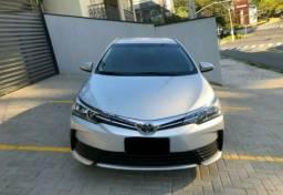 Corolla 1.8 GLI UPPER 1.8 FLEX 16V AUT - 2018