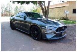 Mustang GT 5.0 Premium V8 - 2018