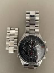 Relógio Cassio