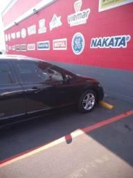Honda Civic venda troca 30.000 - 2008