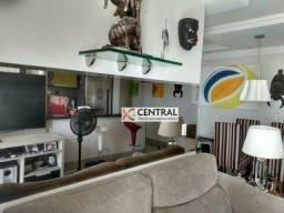 Apartamento com 1 dormitório para alugar, 58 m² por R$ 2.200,00/mês - Piatã - Salvador/BA
