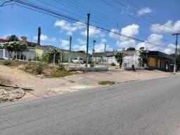 Alugo ou vendo Terreno na Av João Medeiros Filho (Estrada da Redinha)