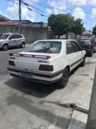 Peugeot 405 pra reforma - 1994