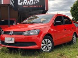 Lindo VW Gol G6 1.0   Apenas 59 mil km rodados!!!