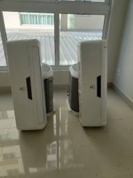 Ar condicionado eletrolux 9.000 btus ciclo frio