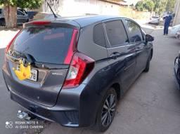 Honda fit 2014/2015 ex