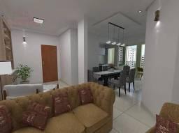Apartamento com 3 dormitórios à venda, 88 m² a partir de R$ 260.000 - Jaraguá - Uberlândia