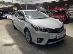 Toyota Corolla 2.0 XEI 2016 - Troco e Financio (Aprovação Imediata) FEIRAO EXTRA! - 2016