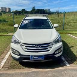 Hyundai Santa Fé 3.3 V6 Automático 4x4 - 2015