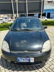 Fiesta hatch 2005!!! preço real anunciado!!! financio sem entrada!!! - 2005