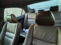 Vendo Honda Civic LXS 1.8 Completo - 2007