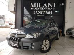 Fiat palioweekend 1.8 adventure