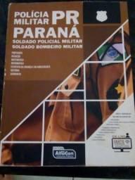 Apostila PM Paraná