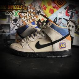 Nike SB Dunk High x Acapulco Gold ''Mowabb''