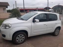 Assumo financiamento dou Fiat Uno Vivace 2012 de entrada
