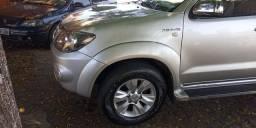 Sw4 Hilux 2008 Diesel 4x4 Automática aceito Troca Maior valor