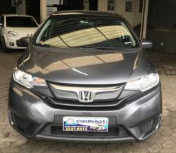 Honda Fit LX super conservado
